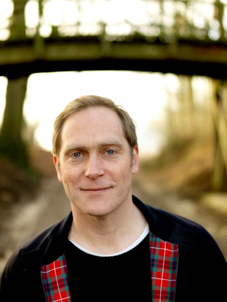 Thees Uhlmann, Bild von Ingo Pertramer